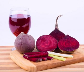 raw food, sok z kiszonych buraków, korzyści