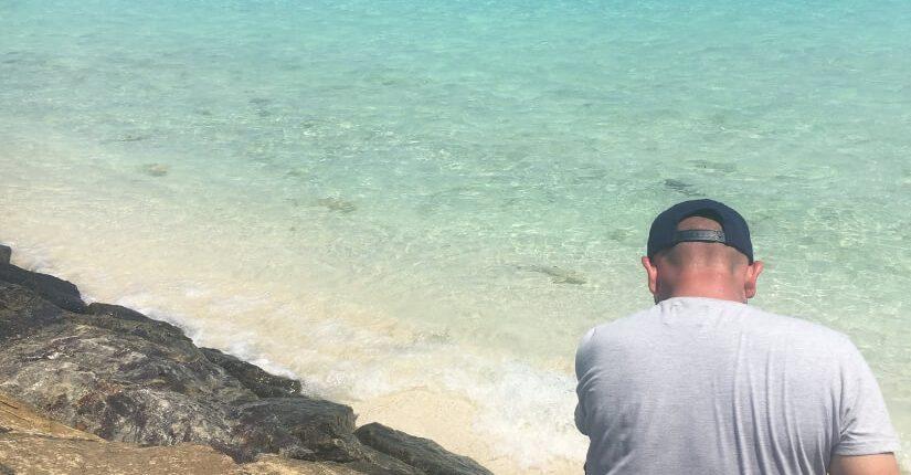 zdjęcie wpisu Projekt Malediwy – Budżetowo #6 – Polowanie na rekiny