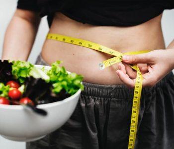 Waga ciała to nie wszystko. Są ważniejsze rzeczy!