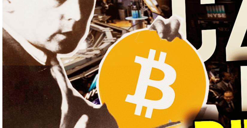 zdjęcie wpisu Czy to koniec Bitcoina