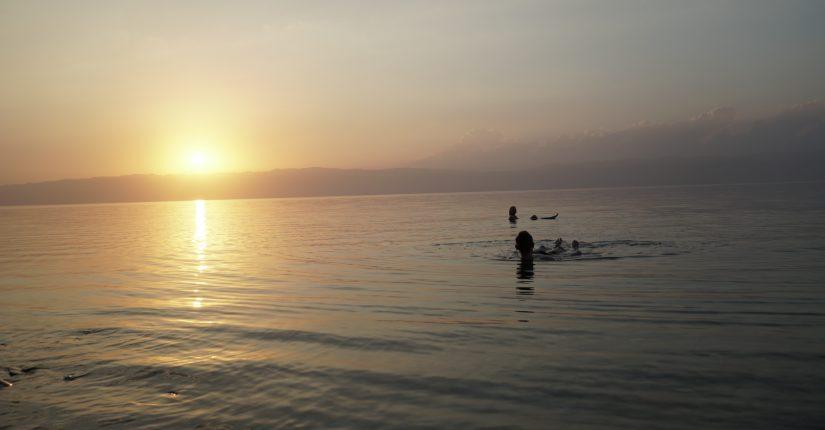 zdjęcie wpisu Projekt Jordania – #1 Morze Martwe