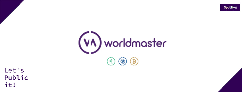 WorldMaster