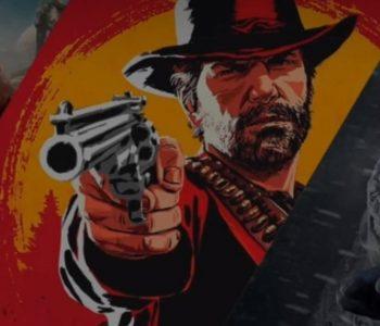 3 najlepsze gry 2018 roku. Dlaczego wybrałem właśnie te trzy: God of War (Sony), Red Dead Redemption 2 (Rockstar Games), Frostpunk (11 bit studios).