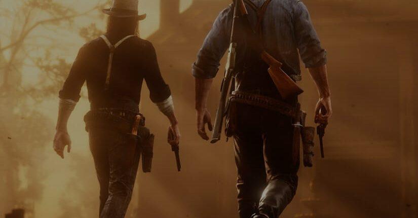 zdjęcie wpisu Red Dead Redemption 2, czego uczy nas o immersji w grach?