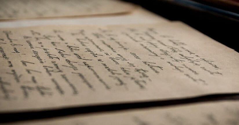 zdjęcie wpisu List do wszystkich Młodych.