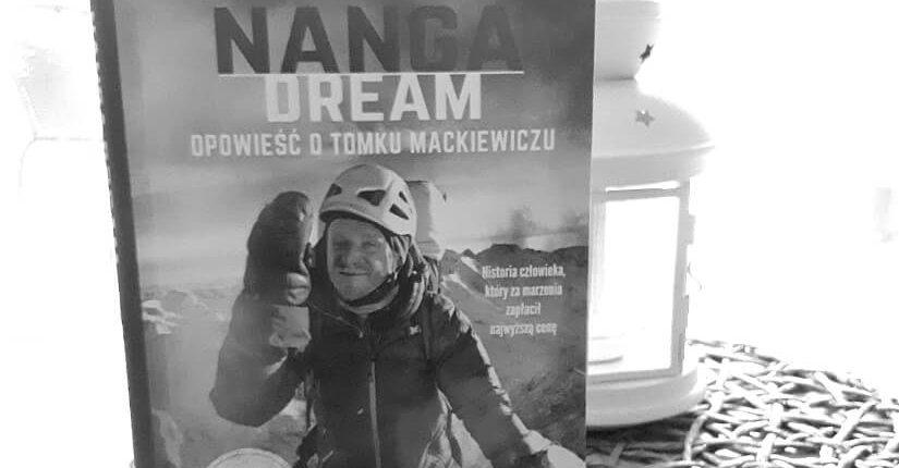 zdjęcie wpisu Nanga Parbat – góra, którą wybrał Tomasz Mackiewicz.