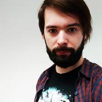 Tomasz Nowakowski avatar