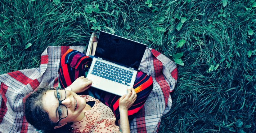 zdjęcie wpisu Wierzyć w siebie, czyli o byciu freelancerem