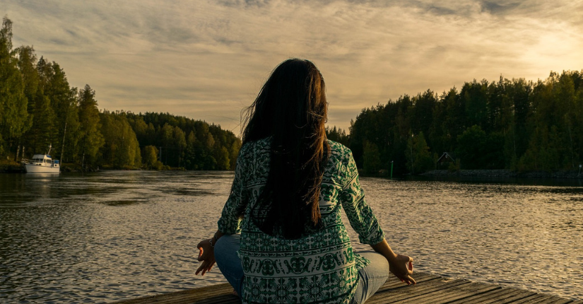 zdjęcie wpisu Medytacja – wewnętrzna przemiana czy forma relaksu?