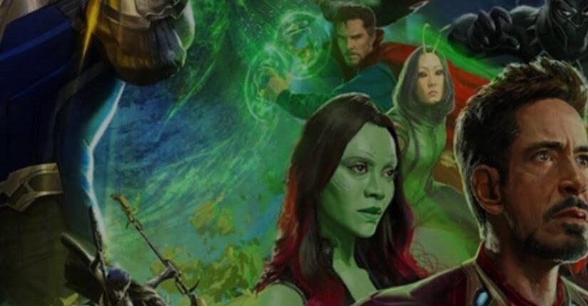 "zdjęcie wpisu Analiza sukcesu uniwersum Marvela: ""The Avengers"""