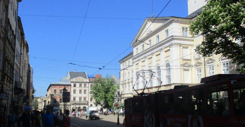 zdjęcie wpisu 8 najsmaczniejszych miejsc we Lwowie