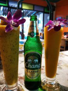 podróż do Tajlandii, tygodniowa podróż