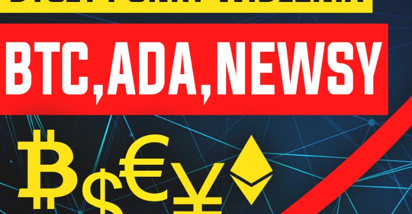 zdjęcie wpisu Analiza kryptowalut – Bitcoin, Cardano