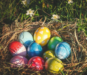 Dlaczego Wielkanoc to coś więcej niż jedzenie jajek?