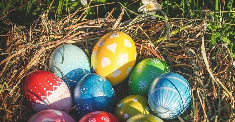 zdjęcie wpisu Dlaczego Wielkanoc to coś więcej niż jedzenie jajek?