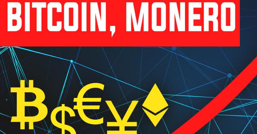 zdjęcie wpisu Analiza kryptowalut – Bitcoin, Monero (XRM)