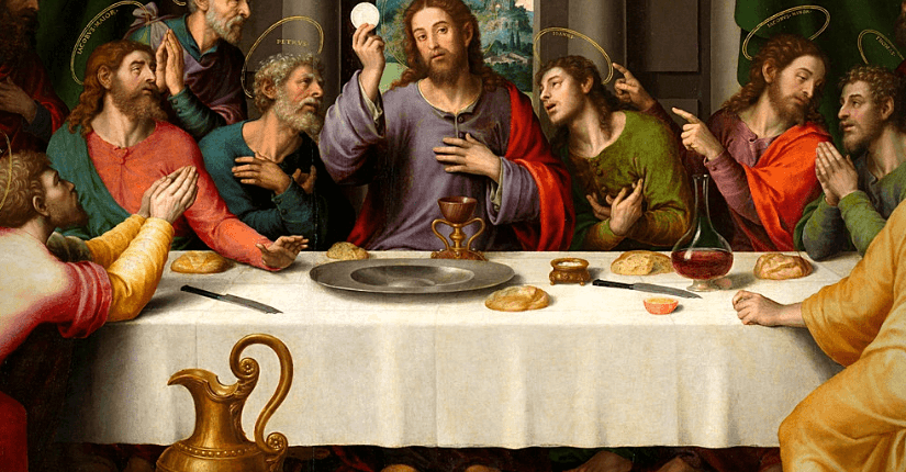 zdjęcie wpisu 5 gier, które są w Biblii