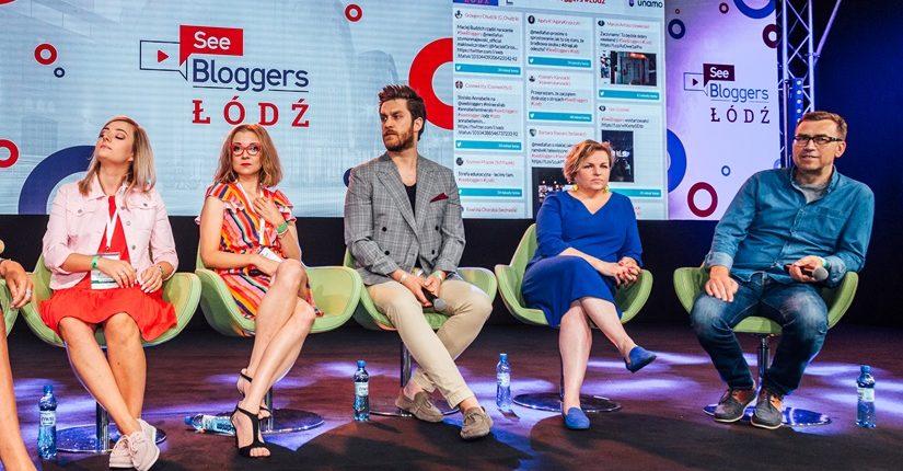 zdjęcie wpisu Festiwal See Bloggers powraca do Łodzi!