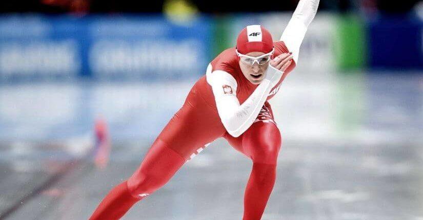 zdjęcie wpisu Natalia Czerwonka – medalistka, której nic nie złamie