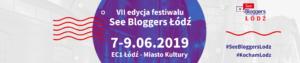 See Bloggers Łódź, Łódź - Miasto Kultury, Influencer