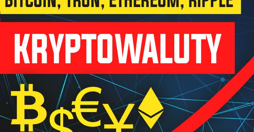 zdjęcie wpisu Analiza kryptowalut – Bitcoin, Ethereum, Tron, Ripple