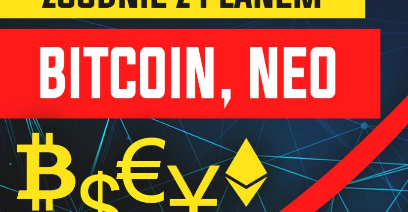 zdjęcie wpisu Analiza kryptowalut – Bitcoin, Neo