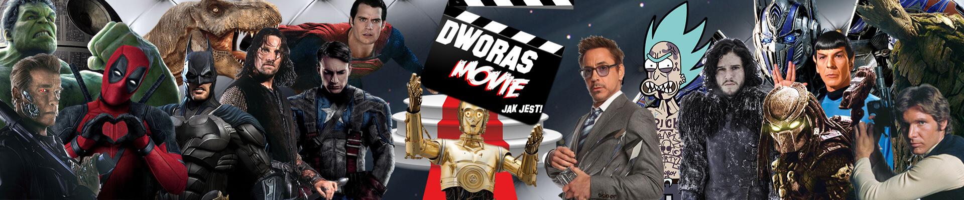 zdjęcie wyróżniające dla kanału DworasMovie WorldMaster