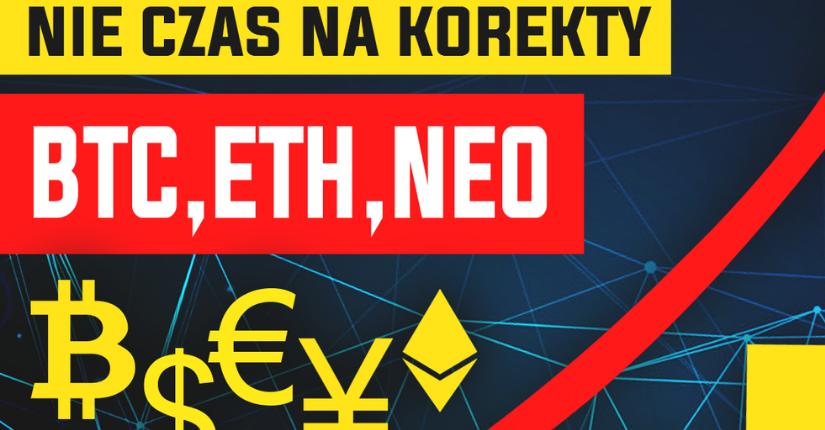 zdjęcie wpisu Analiza kryptowalut – Bitcoin, Ethereum, Neo