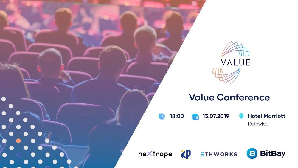 Value Conference, Blockchain