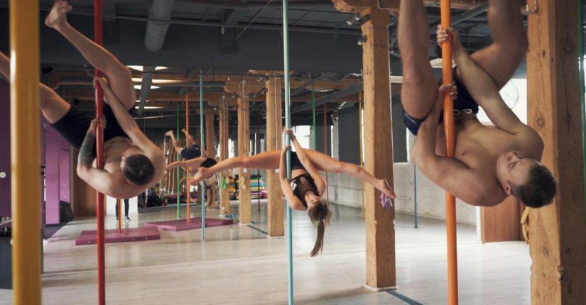 zdjęcie wpisu Pole Dance – taniec nie tylko dla kobiet