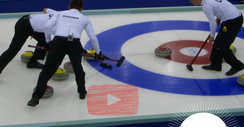 zdjęcie wpisu Test sportu – Curling #1