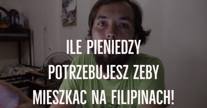 zdjęcie wpisu Ile pieniędzy potrzebujesz żeby mieszkać na Filipinach?