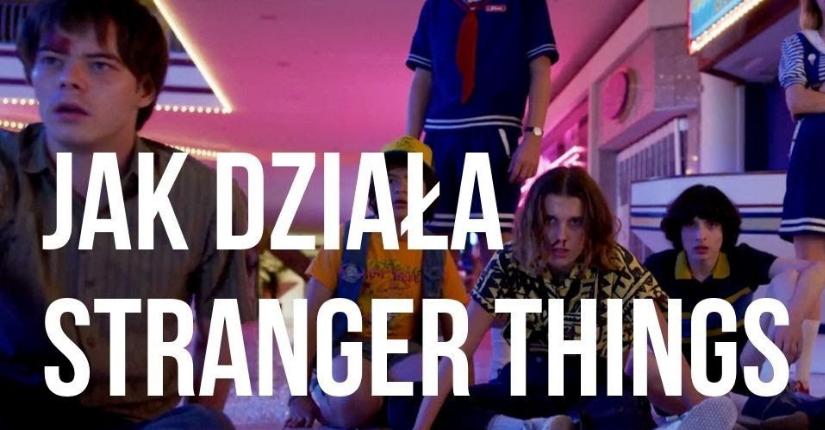 """zdjęcie wpisu Nerdzi i nostalgia, czyli za co lubimy """"Stranger Things"""""""