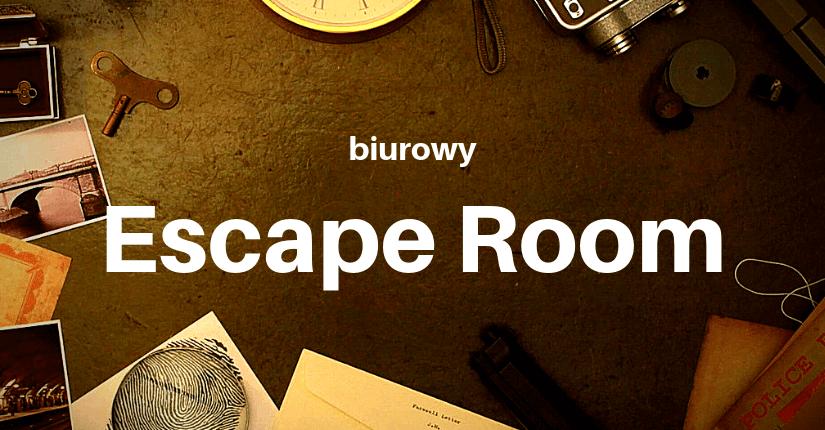 zdjęcie wpisu 3 powody dla których Twój szef powinien zrobić escape room