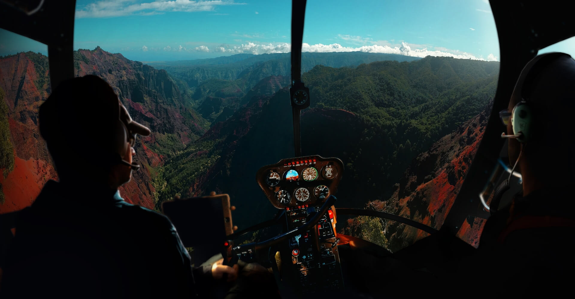 efekt Krugera-Dunninga w lotnictwie