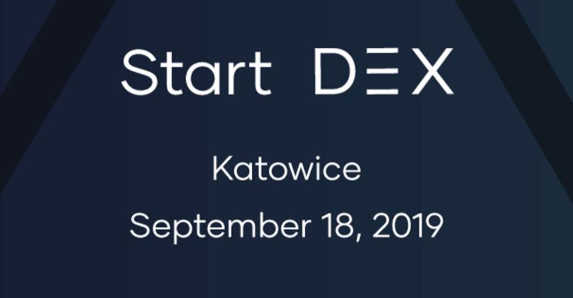 zdjęcie wpisu Start DEX Katowice – przyszłość rynków giełdowych