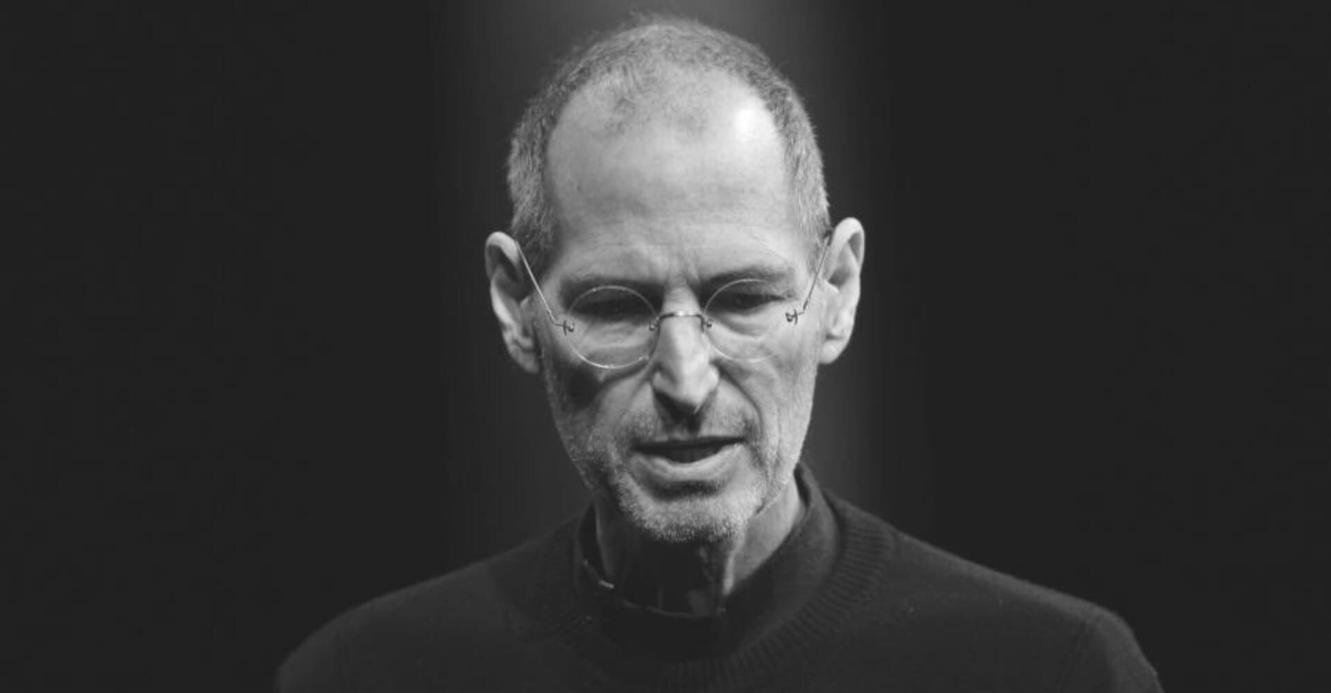 koniec ery Jobsa