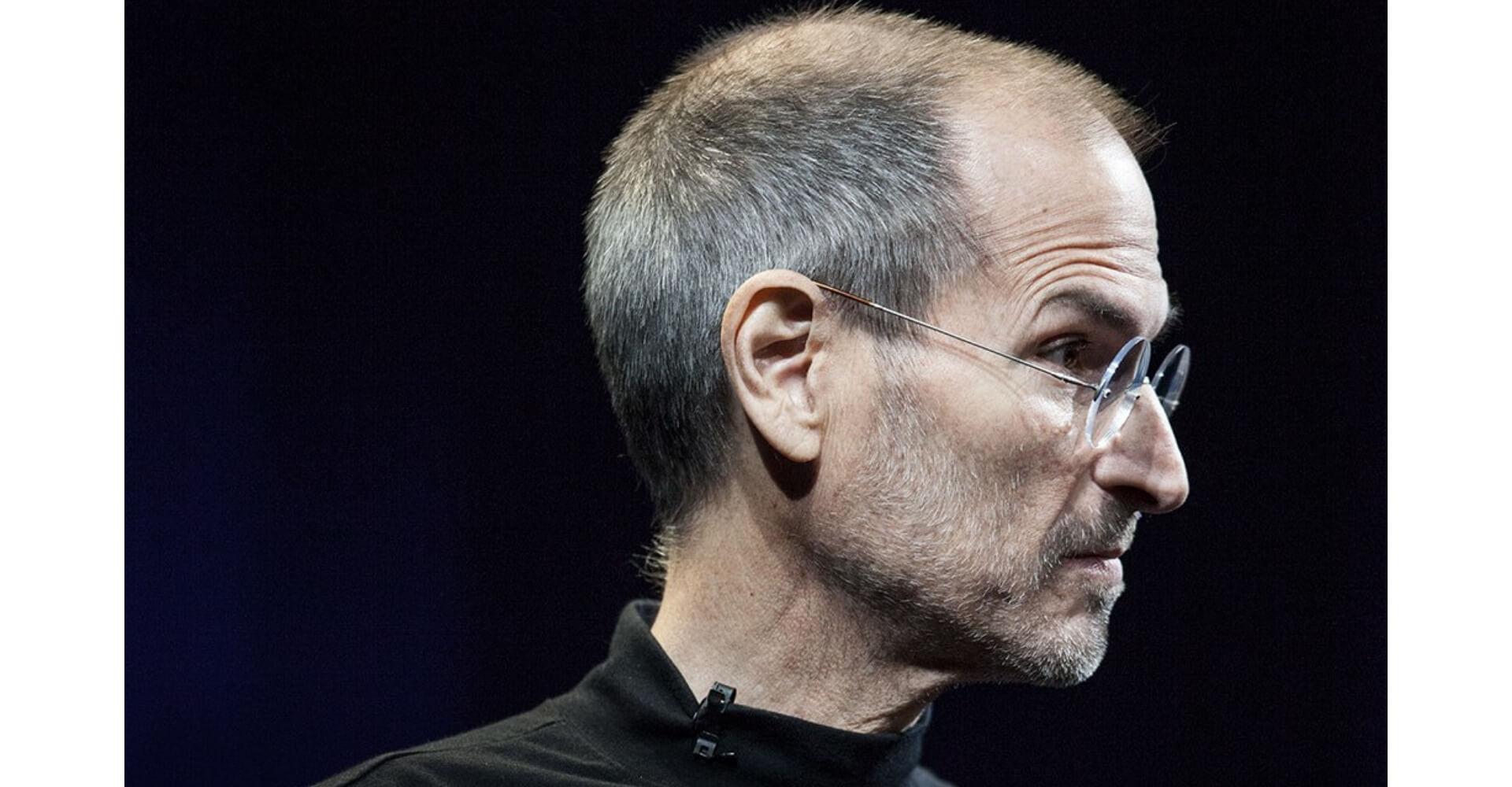 jaki był naprawdę Steve Jobs?
