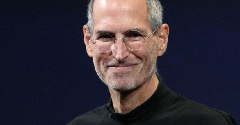 zdjęcie wpisu Jak Steve Jobs stał się legendą? I czy jest nią na pewno?