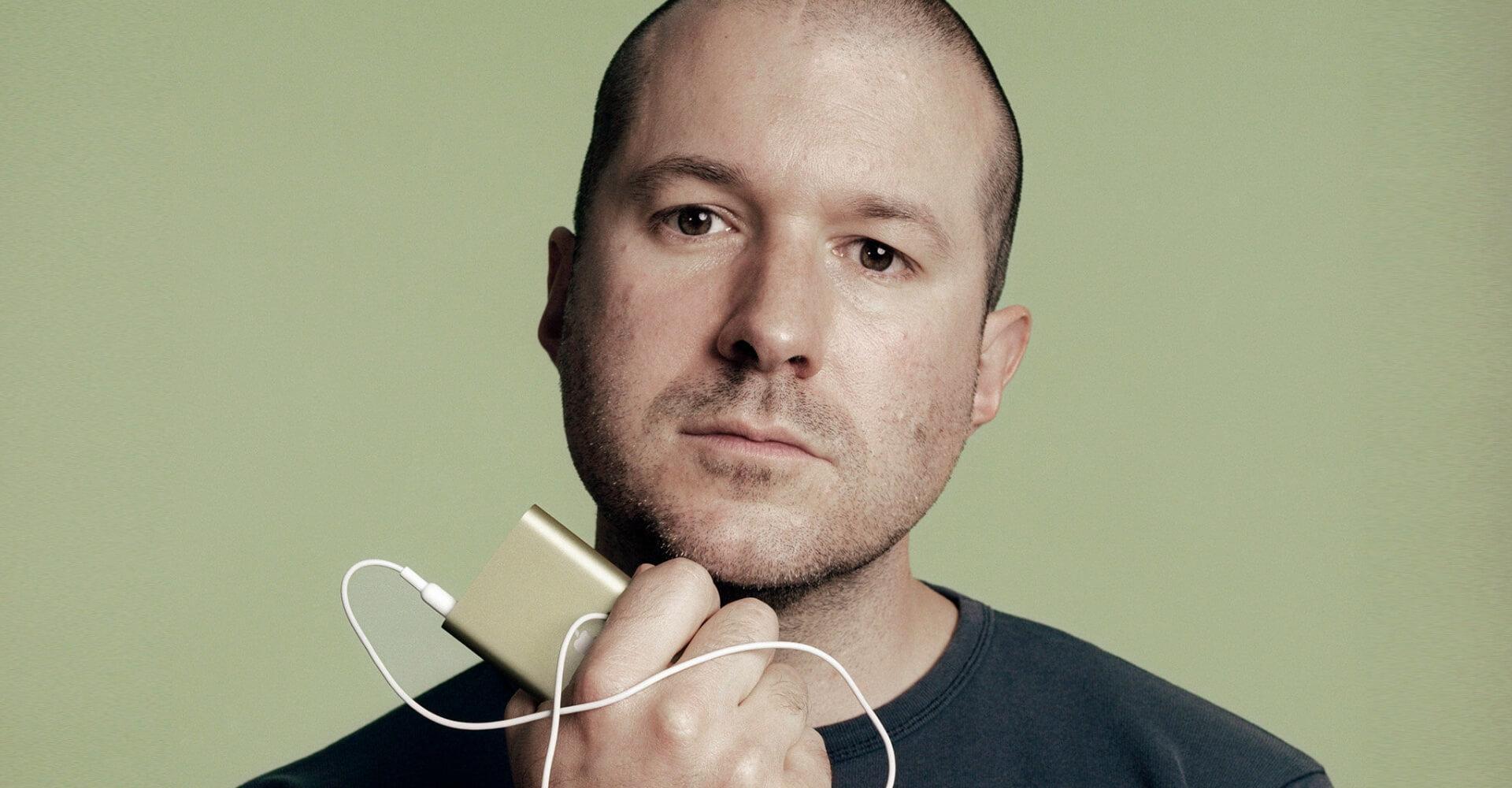 Jonathan Ive odchodzi z Apple