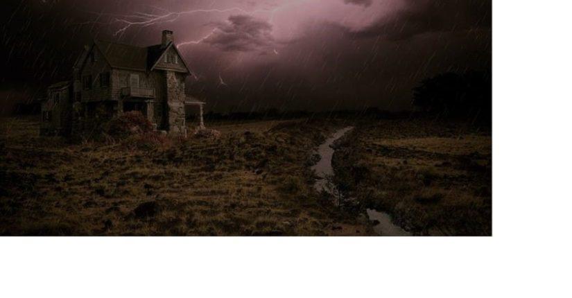 zdjęcie wpisu Dom pod chmurami – czyli jak działa prawo przyciągania.
