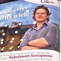Radosław Szwugier avatar