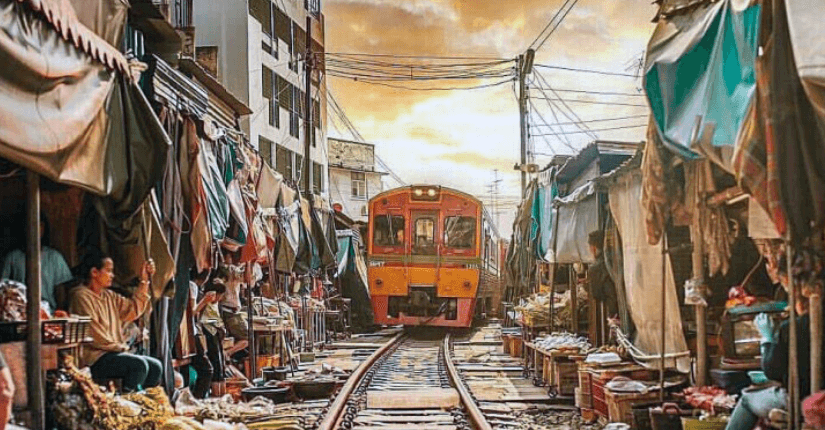 zdjęcie wpisu Jedzenie w Tajlandii. Czy faktycznie takie dobre?