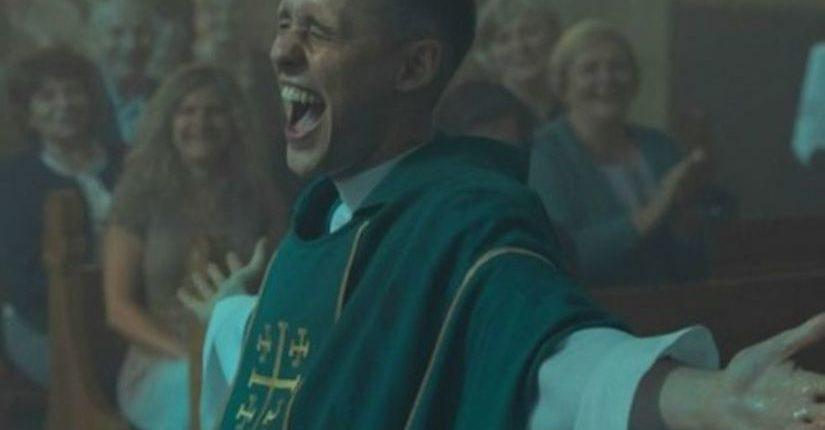 zdjęcie wpisu BOŻE CIAŁO, które leczy polską duszę / Recenzja filmu