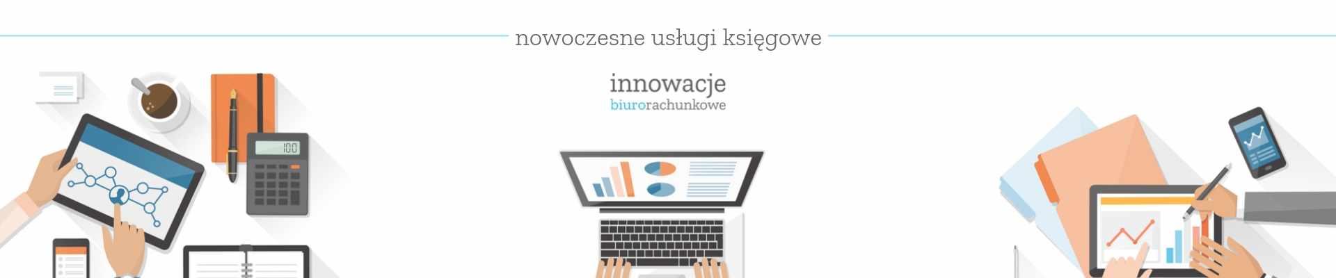 zdjęcie wyróżniające dla kanału Innowacje Biuro Rachunkowe WorldMaster