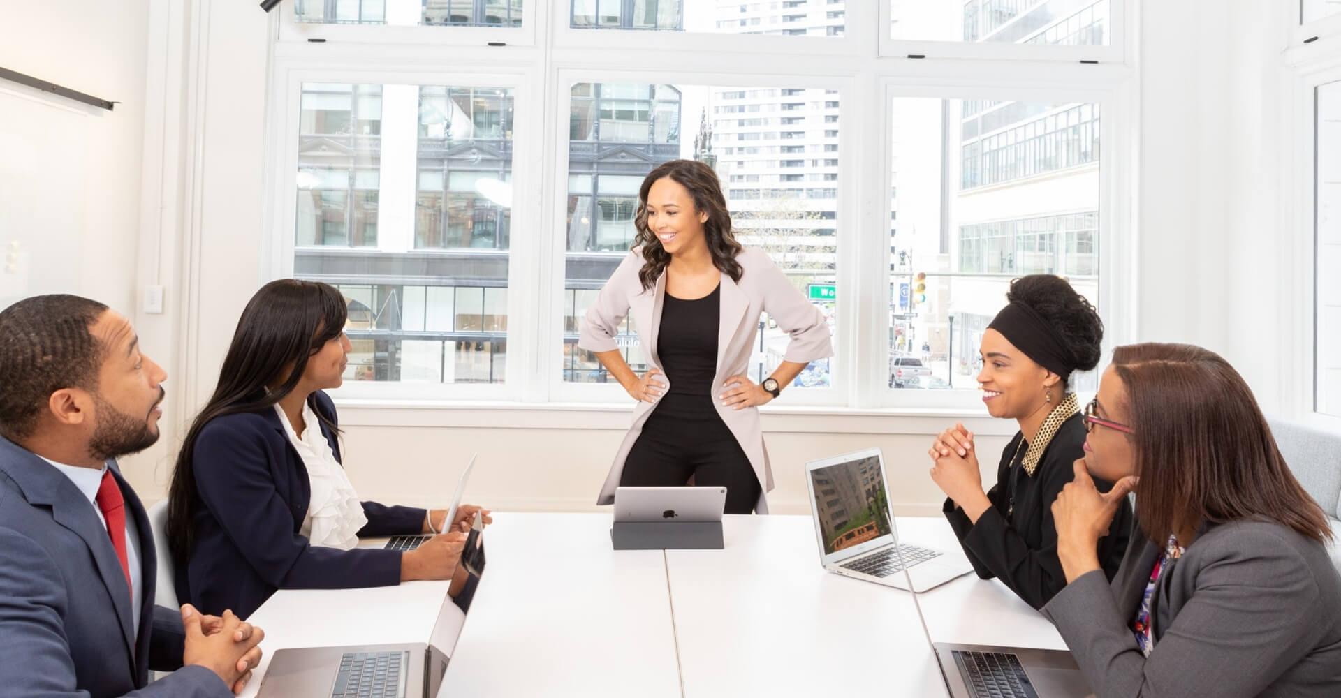 Jak zbudować dobry biznes?