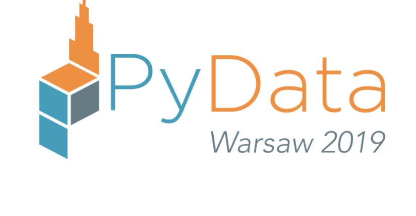 zdjęcie wpisu PyData Warsaw 2019