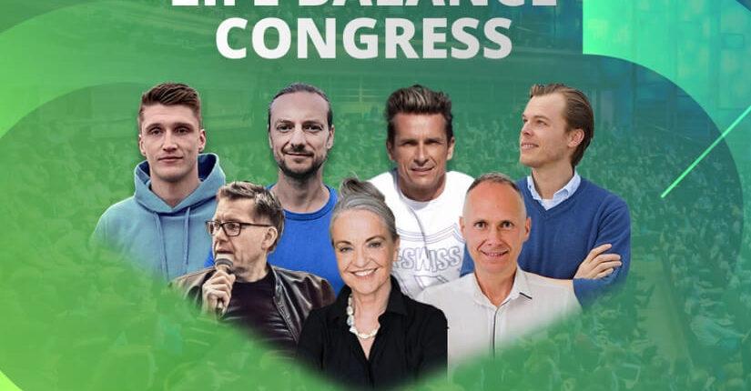 zdjęcie wpisu Jak chronić środowisko z Life Balance Congress?