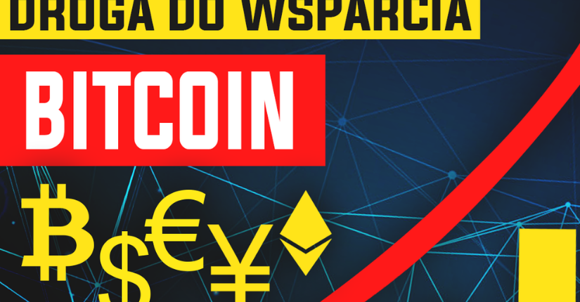 zdjęcie wpisu Analizujemy Bitcoina, droga do wsparcia