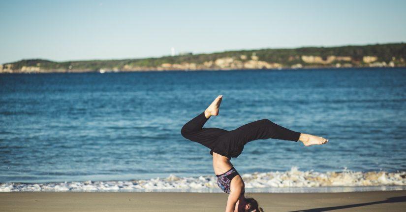 zdjęcie wpisu 15 powodów, dla których warto uprawiać jogę